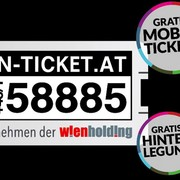 Wien-Ticket ist Kunden- und Branchen-Champion 2020