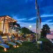 Marina Restaurant öffnet am 29. Mai 2020 wieder