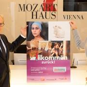 Wien Holding-Museen bereit für ihr Publikum