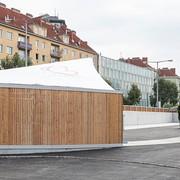 Modern und naturnah: Neuer Stadtgärten-Lagerplatz fertig gestellt