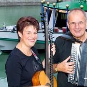 DDSG: Heurigenfahrt mit Wiener Liedern