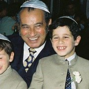 Vatertag im Jüdischen Museum Wien