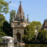 Museum Franzensburg eröffnet wieder am 1. Juli 2020