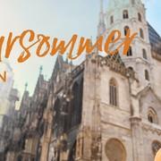 Wien-Ticket: Kultursommer in Wien