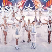 Holiday on Ice SUPERNOVA auf 2022 verschoben