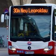 Neue Busanbindung für Neu Leopoldau
