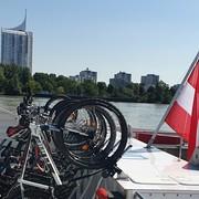 Twin City Liner: Ship & Bike