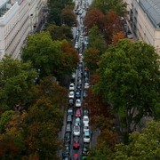 Neu Marx: Startschuss für E-Mobility-Weltrekord