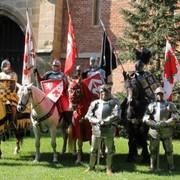 Sommer-Tipp: Großes Ritterfest zu Pferde Laxenburg 2020