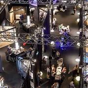 ARCHITECT@WORK in der Wiener Stadthalle