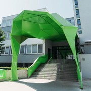 Aus Base wird Viennabase: Neuer Auftritt für Base Studierendenheime