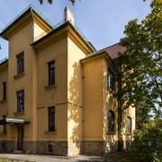 Neu Leopoldau: Verwertung von sieben denkmalgeschützten Gebäuden