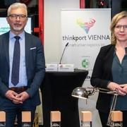 Rückblick Forum Green Logistics 2020