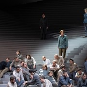 """Theater an der Wien: """"Fidelio"""" jetzt auf DVD erhältlich!"""