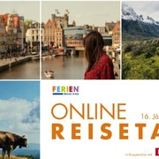 Ferien-Messe Wien Online-Reisetag