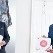 Mozarthaus Vienna: Auszeichnung mit dem Museumsgütesiegel 2020