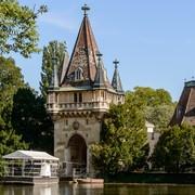 Saisonstart 2021 im Schlosspark Laxenburg