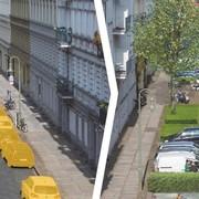 Mo.Hub – Kooperative Mobilitätsstationen im Grätzl
