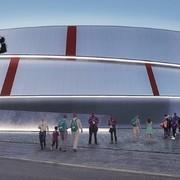 Sport-Arena Wien: Mehr Platz für den Sport