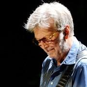 Eric Clapton kehrt zurück in die Wiener Stadthalle