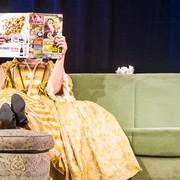 Die MUK ist Gastgeberin des ersten digitalen Schauspielschultreffens