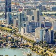 UIV: Wien entwickelt die Smart City weiter