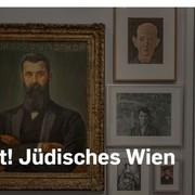 Neue Website des Jüdischen Museums Wien online