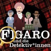 Figaro und die Detektiv*innen ab 19. Juni im Theater an der Wien