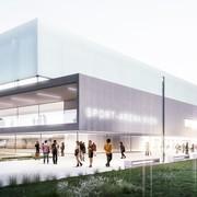 Sport Arena Wien: Siegerprojekt gekürt