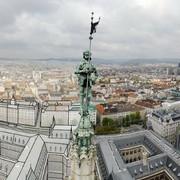 BRISE Vienna: Zukunftsweisender Städtebau in Europa