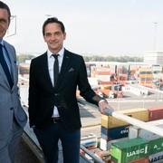Hafen Wien: Ergebnis und Umsatz trotz Corona-Krise auf stabilem Niveau