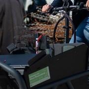 Förderung für E-Lastenräder für Betriebe aufgestockt