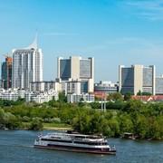 DDSG Blue Danube: Highlights im August 2021