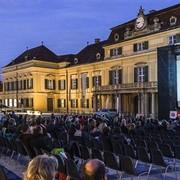 Sommerkino Laxenburg 2021