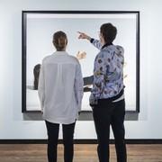 """Kunst Haus Wien: """"Elfie Semotan. Haltung und Pose"""" bis 29. August"""