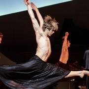 Theater an der Wien: Intrada mit dem Hamburg Ballett