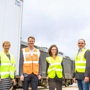 Hafen Wien startet Kooperation mit Trailer-Innovator Helrom