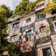 Kunst Haus Wien erhält Travellers' Choice Award