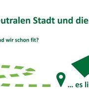 Forum Green Logistics am 7. September 2021