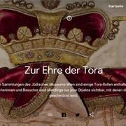 Jüdisches Museum Wien mit neuer virtueller Ausstellung