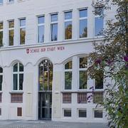 Ottakring: Neuer Schulraum in der Landsteinergasse und Wiesberggasse