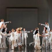 Theater an der Wien: Rappresentatione di Anima et di Corpo