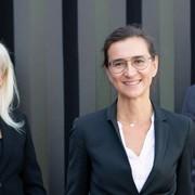 Monika Gindl-Muzik neue Geschäftsführerin der Hafen Wien-Tochter WienCont